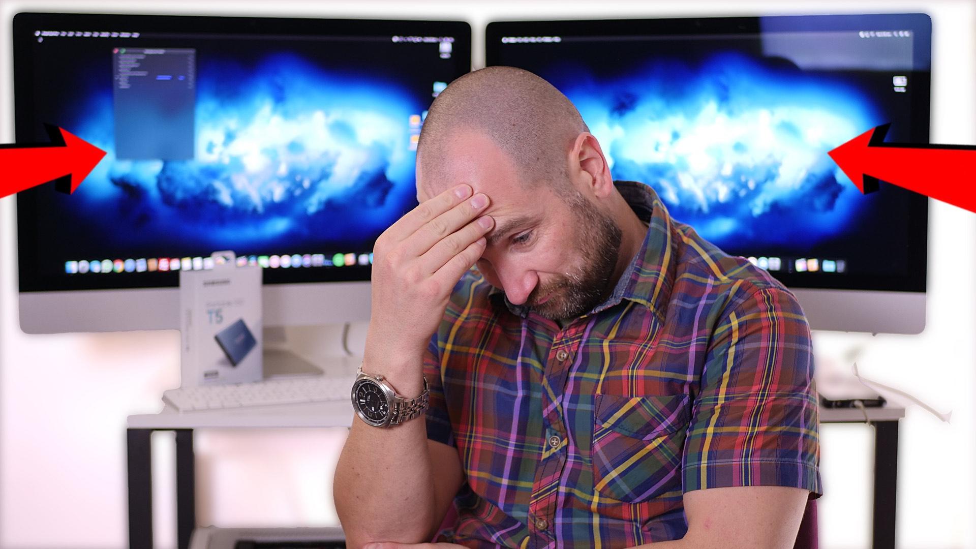 2015 vs 2019 iMac